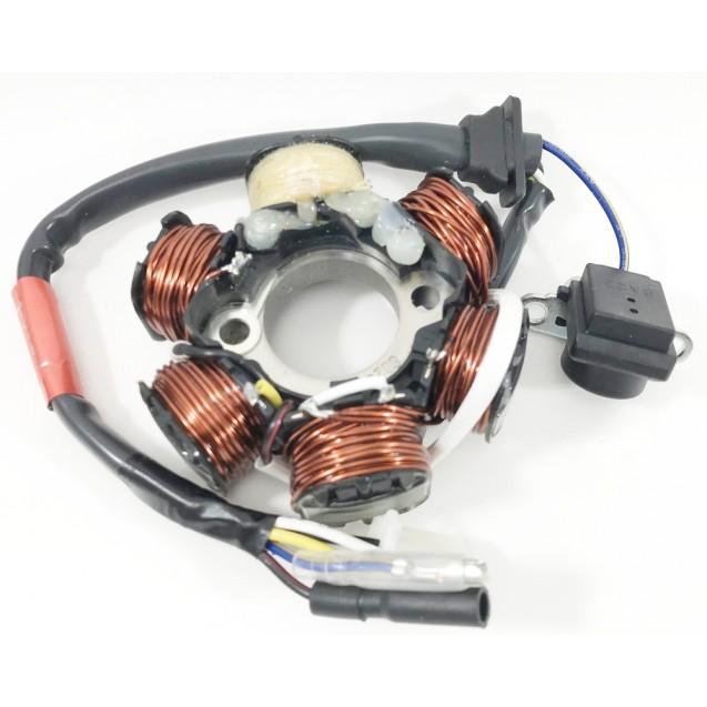 Stator- Buddy 125/Buddy 150