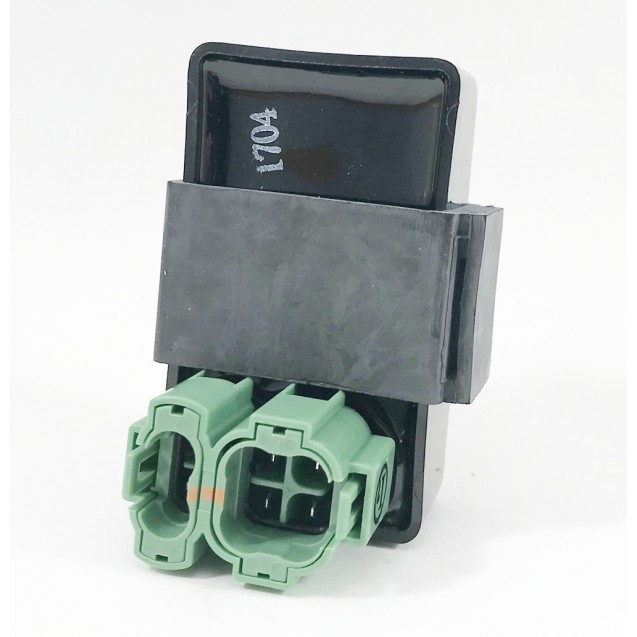 CDI Unit- Buddy 125/Buddy 150