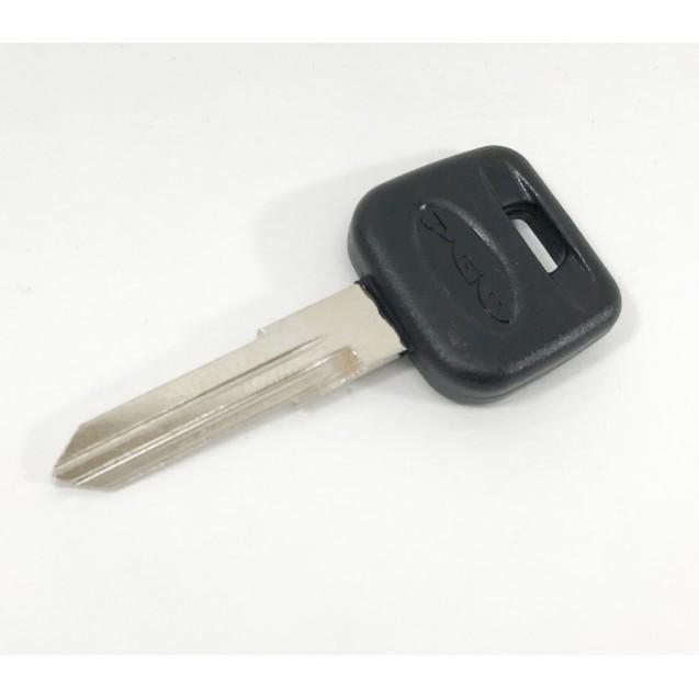 Key Blank- Buddy 50/Buddy 125/Buddy 150/Buddy 170i/ Hooligan 170i