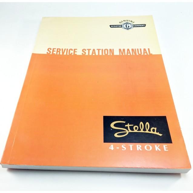 Service Manual- Stella 4T