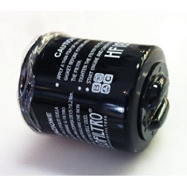 Oil Filter - Buddy 125 / 150 / 170i - HF183