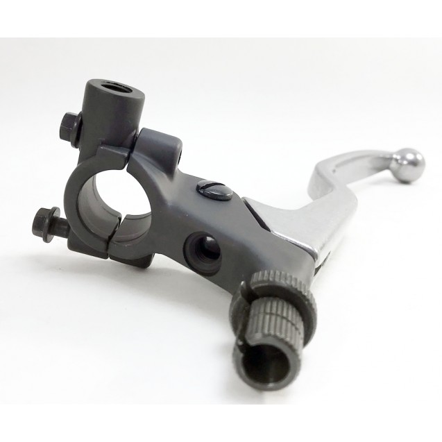 Clutch Lever and Perch Assembly- V7/V9
