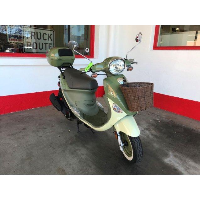 Buddy 150 Italia