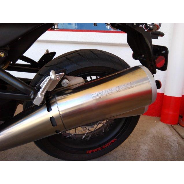 2017 Moto Guzzi Griso 8V SE