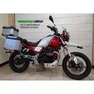 Moto Guzzi V85TT Adventure