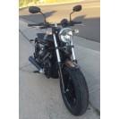 Moto Guzzi V9 Bobber - Black