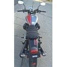Moto Guzzi V9 Bobber - Grey