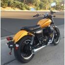 Moto Guzzi - V9 Roamer