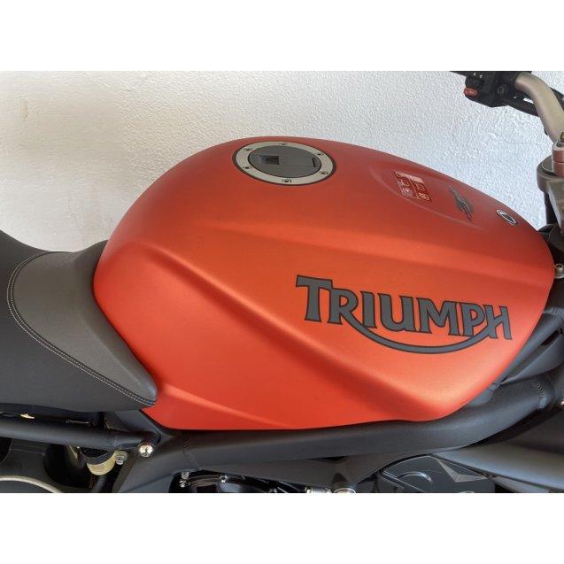 2010 Triumph Street Triple R